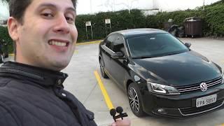 VW Jetta Highline Premium, o mais top dos Jettas // Caçador de Carros