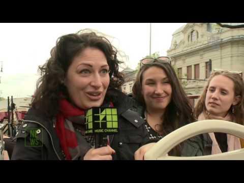 Tereket hódító Budapest Voices