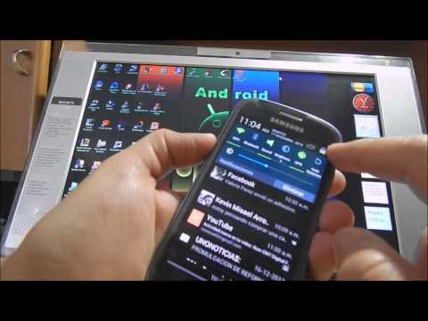 Review Rom BenzROM V6 - Galaxy S3 Mini I8190/L (EspañolMX)