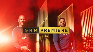 Blade Brown - Block's Hot (ft. Giggs) [Music Video] | GRM Daily