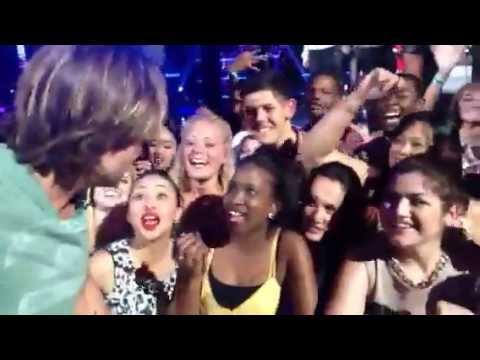 Urban Chat: Video 50: Idol fans!