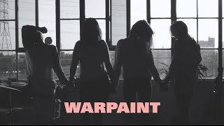 Warpaint - New Song (Official Audio)
