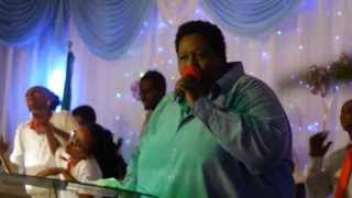 Mesfin Gutu - Worship