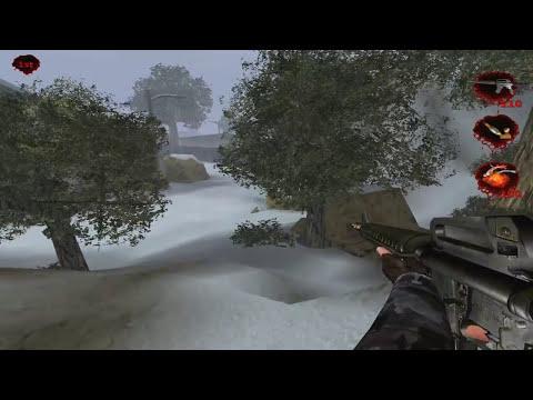 (Gameplay) Postal 2 Online Modo (TCT) + DESCARGA DEL JUEGO