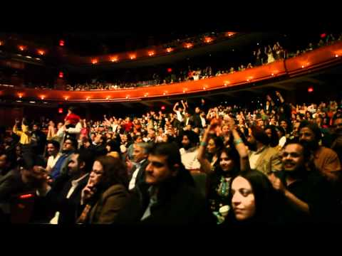 Rahat Fateh Ali Khan in Concert in New Jersey at NJPAC Music Videos