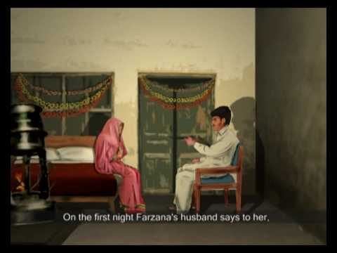 Forced Marriages - Farzana's Story
