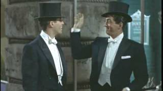 Dean Martin & Jerry Lewis: Ev'ry Street's a Boulevard in Old New York