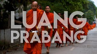 El hogar de los monjes budistas   #33 Luang Prabang, Laos