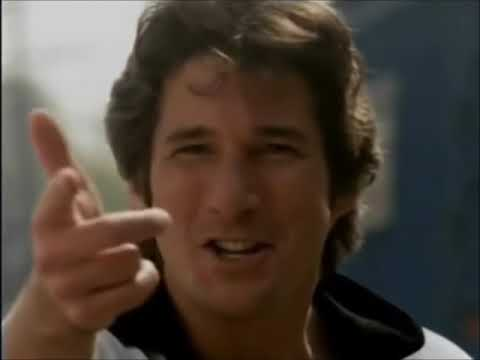 SIN ALIENTO - RICHARD GERE (BAILE FINAL)