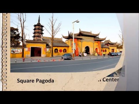 Things To Do In Shanghai.Tourist Attractions In Shanghai