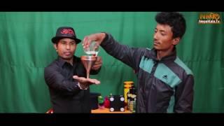 Best magic show in the world 2016-Episode 4 | नेपाली जादु | By Kamal Basnet