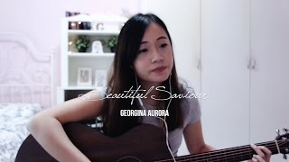 Beautiful Saviour | Planetshakers (Georgina Aurora Cover)