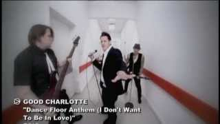 Watch Good Charlotte Dance Floor Anthem video