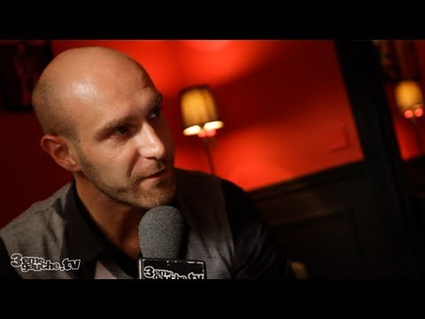 Un Café Avec Vitalic - Interview