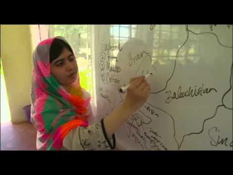 He Named Me Malala Film Clip: Kenya (Preview)