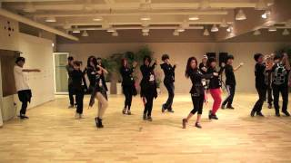 download lagu Mirror + Slow T-ara - Cry Cry Dance gratis
