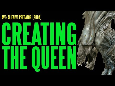 AVP Creating The Queen BTS