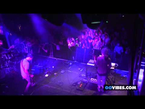 "Papadosio performs ""Garden"" at Gathering of the Vibes Music Festival 2013"