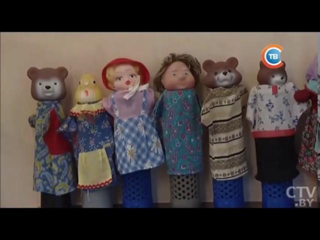 Мужское воспитание: как педагог детсада из Заславля Григорий Полозов завоевывает доверие детей