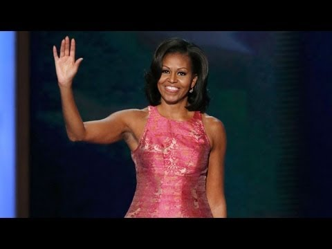 DNC 2012 RECAP: Michelle Obama, Julian Castro