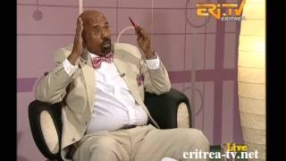 Eritrean Debab Interview about FGM with Doctor Fekak Hebtes