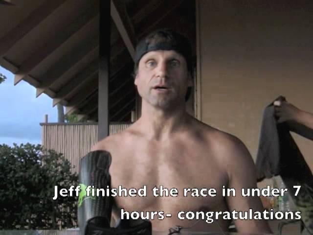 M2O race 2011- Jeff Denholm