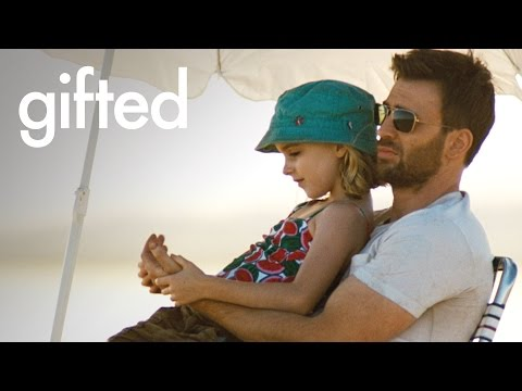 """GIFTED I """"Story"""" Featurette I FOX Searchlight"""