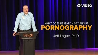 What does Research Say about Pornography?