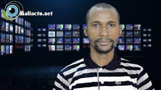 Mali : L'actualité du jour en Bambara (vidéo) Vendredi 18 mai 2018