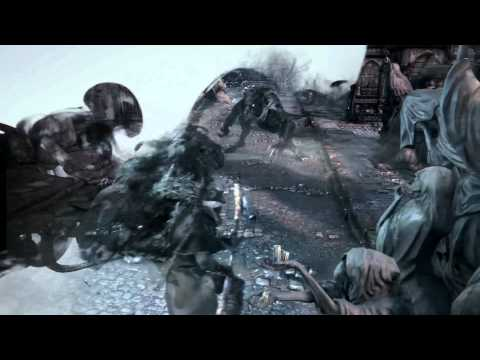"""Bloodborne™ """"Cut You Down"""" Trailer 