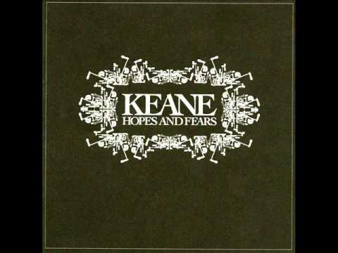 Keane - Hopes And Fears - Full Album video