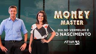 Money Master #03: Dia no Vermelho e o Nascimento