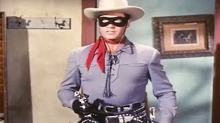 The Lone Ranger | Christmas Story | Christmas Special | HD | TV Series English Full Episode 🎄