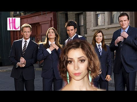 'How I Met Your Mother' Reveals Mother: Cristin Milioti
