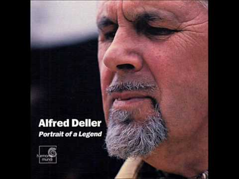 Contratenor - Alfred Deller - Bach - Mass in B minor Agnus Dei