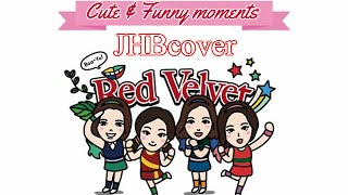 Red Velvet Cute & Funny moments Part 2