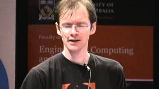 Third Official keynote Matthew Garrett for LCA2014 [linux.conf.au 2014]