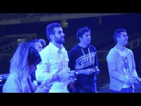 Vegetta - ¡Gran viaje a Chile!