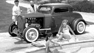 Watch Beach Boys No-go Showboat video