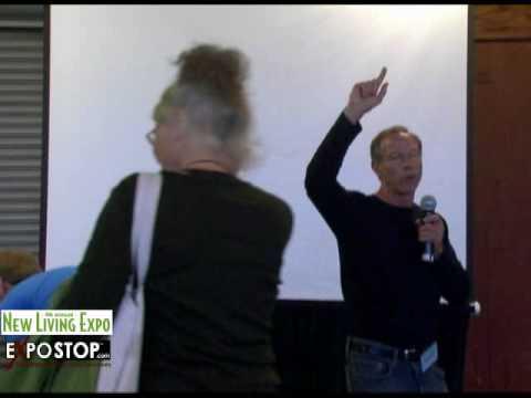 Bernd Friedlander - Promoting Longevity