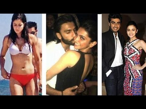Bollywood's MOST SCANDALOUS AFFAIRS: MUST WATCH