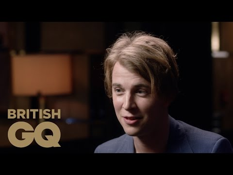 Tom Odell & Jack Whitehall chat over Two Whiskies I Haig Club –  Episode 3 I British GQ