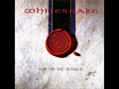 Whitesnake - Cheap An Nasty