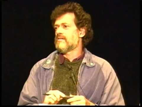 Terence McKenna - Taxonomy of Illusion