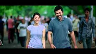karthik & kajal gud song.avi