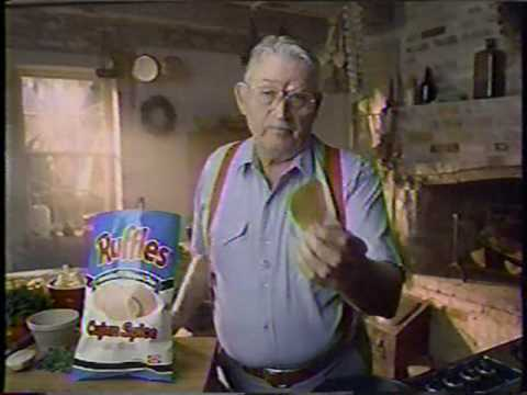 Vintage Food Commercials 1988-1989 Kellogg Little Caesars Ziploc