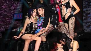 Xx3 - Blood On The Dance Floor
