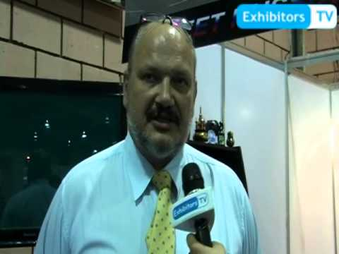Russian Centre of Science & Culture offering opportunities to Pakistanis (ExhibitorsTV @ My Karachi)