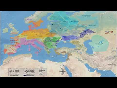 Megdönthetetlen bizonyítékok a Magyar ősmúltra- nincs Urál - mi találtuk fel a földművelést!