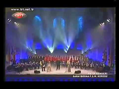 Taleal Bedru Aleyna - Saraybosna FSM Korosu